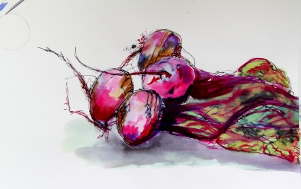 beetrootsketch